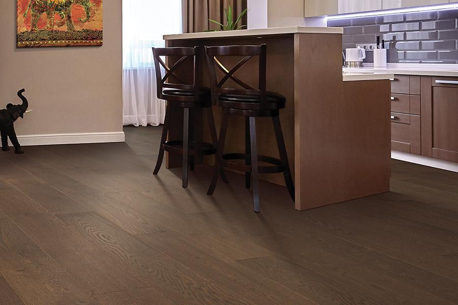 Dallas Hardwood Floors