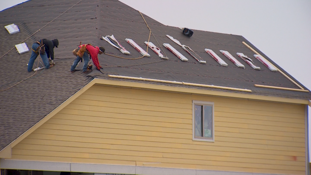 roofing haslet